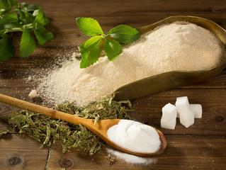IFT18: Sucrose Takes On Stevia