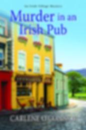 Murder at an irish Pub HC.jpg