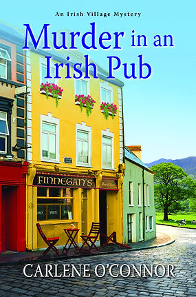 Murder at an irish Pub HC.jpg