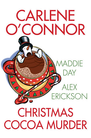 Christmas Cookie Murder HC.jpg