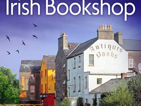 Foreign Editions of the Irish Village Mysteries UK Canelo Publishing