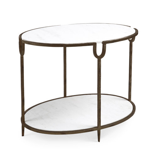 Tivon Side Table