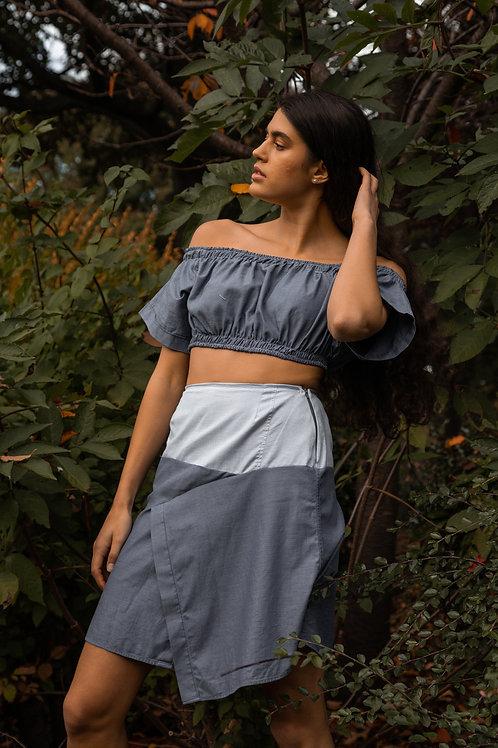 The Kari skirt