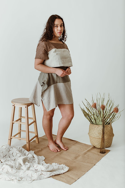 The Cilla Skirt