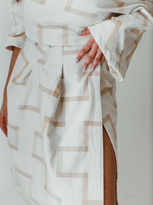 The Fia Skirt