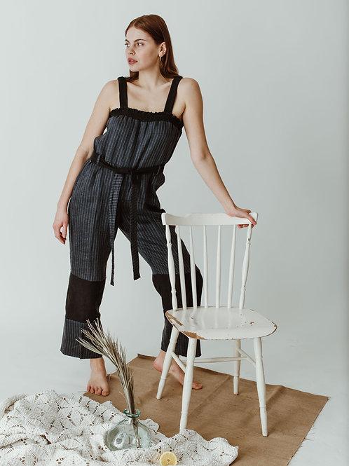 The Ella Jumpsuit