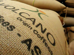 Volcano Origin Coffees