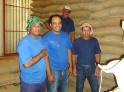 CaféPoços_employees