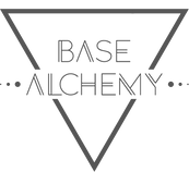 BASE ALCHEMY LOGO