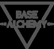 BASE ALCHEMY LOGO