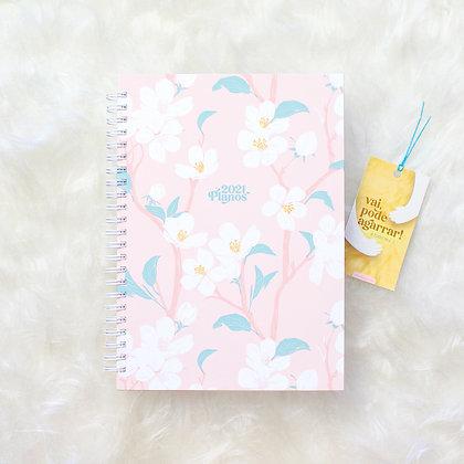 Planner Lite | Planos Extraordinários | Rosa