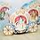 Thumbnail: Caixa Carruagem - Cinderella - 20 unidades