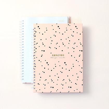 Caderno | Amazing