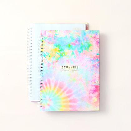 Caderno | Stunning