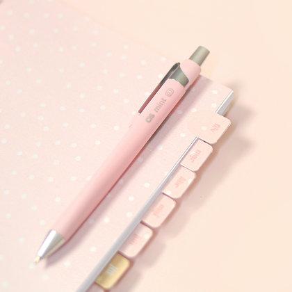 Lapiseira Mint | Rosa