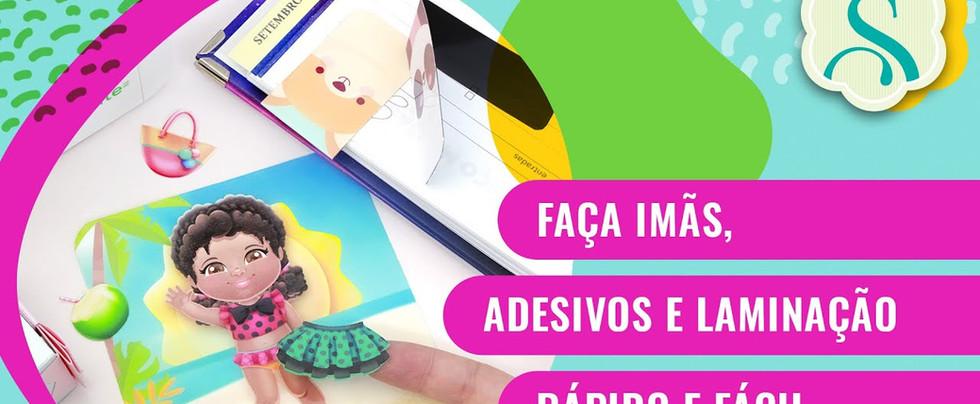 Léia Pastori na Silhouette Brasil