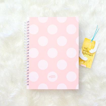 Planner Lite | Planos Perfeitos | Rosa