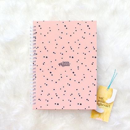 Planner Lite | Planos Incríveis | Rosê