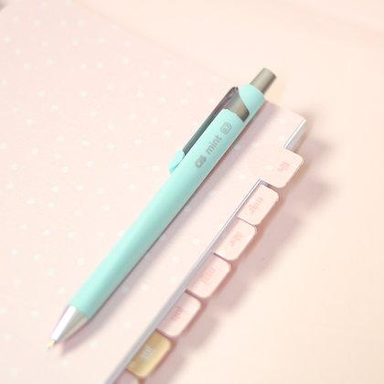 Lapiseira Mint | Azul