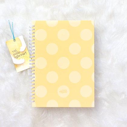 Planner Lite   Planos Perfeitos   Amarelo