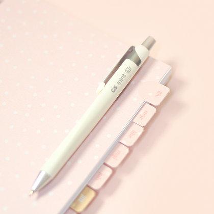 Lapiseira Mint | Branca