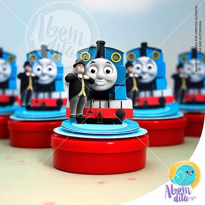 Latinha - Thomas e Seus Amigos - 20 unidades