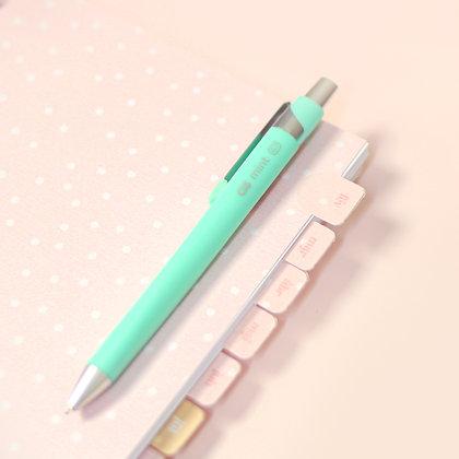 Lapiseira Mint | Verde