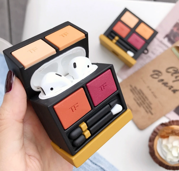 Makeup Palette Airpods Case