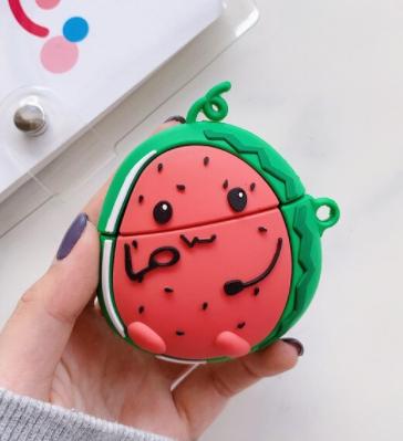 Watermelon Cutie Airpods Case
