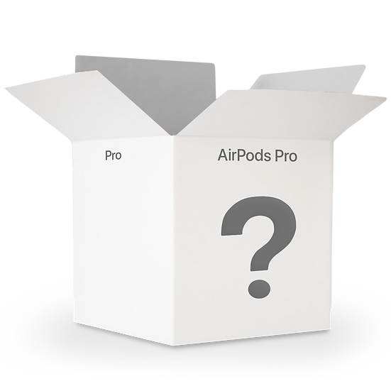 AirPods Pro Mystery Protective Case