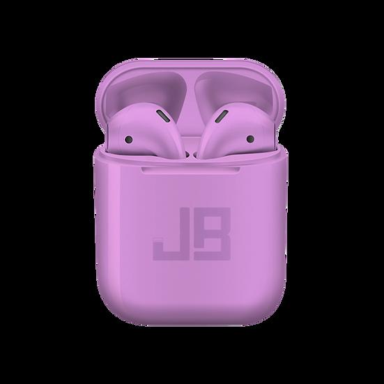 Purple JukeBuds