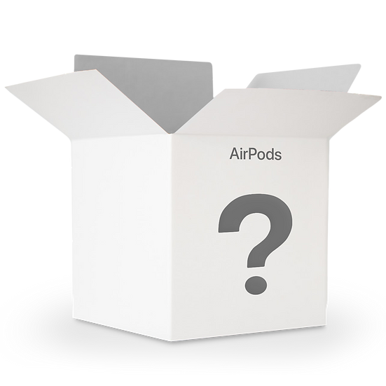 AirPods Mystery Protective Case