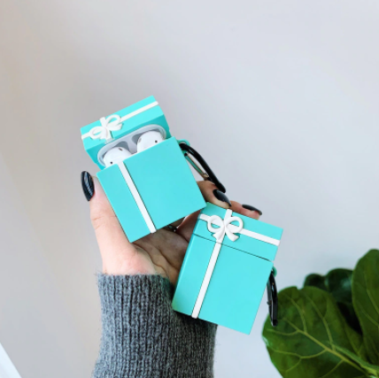 Present Airpods Case