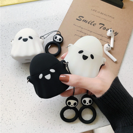 Ghost V2 Airpods Case