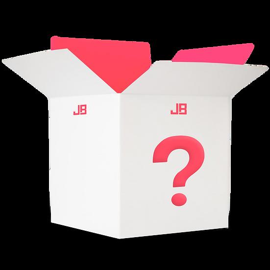 JukeBuds Mystery Protective Case
