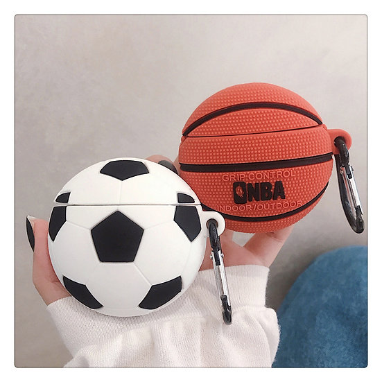 Sports Ball AirPods Case