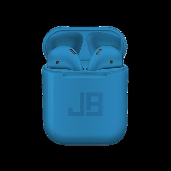 Blue JukeBuds