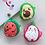Thumbnail: Avocado Cutie Airpods Case