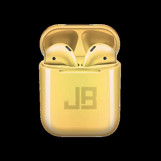Gold JukeBuds