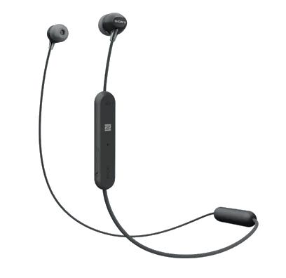 SONY WI-C300 Wireless In-ear Headphones