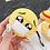 Thumbnail: Mask Sad Face Airpods Case