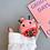 Thumbnail: Ladybug Airpods Case