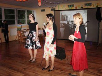 Fotky: benefiční taneční večer