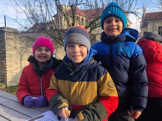 Zápis do MŠ Julinka na školní rok 2020/2021- distanční formou