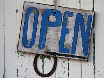 HURÁÁÁÁ Centrum denních služeb Julie bude opět otevřeno od 1. června 2021 ! Máme velkou radost!