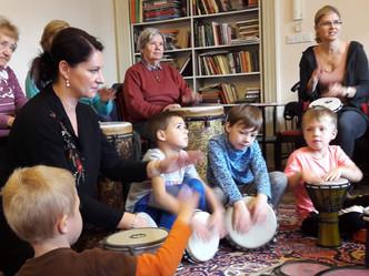 Společné kulturní zážitky sbližují všechny generace