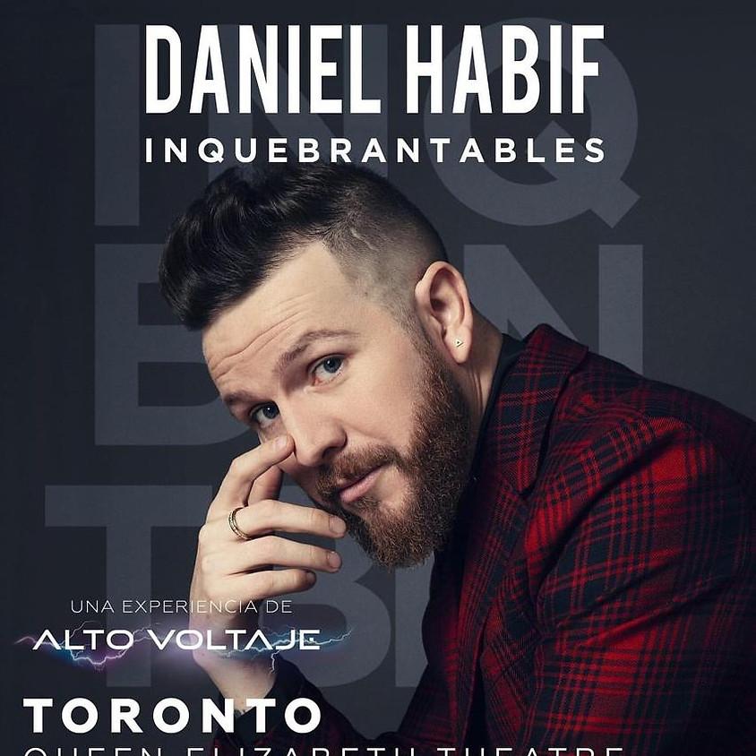 DANIEL HABIF - INQUEBRANTABLES