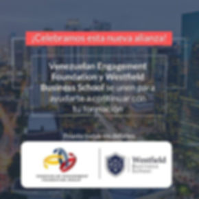 Desde Venezuelan Engagement Foundation a