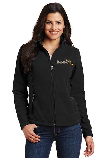 Irondale Port Authority® Mens & Womens Value Fleece Jacket