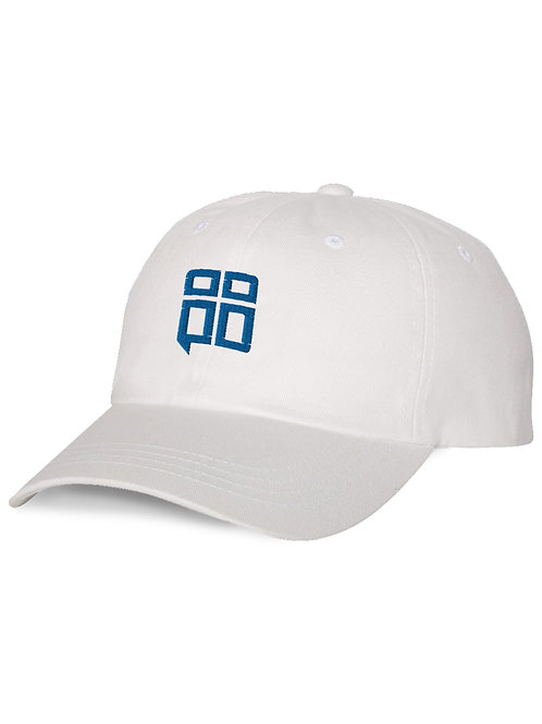 NCFCA Low-Profile Washed Twill Cap